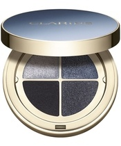 Clarins Ombre 4 Couleurs Eyeshadow 4,2 gr. - 06 Midnight Gradation