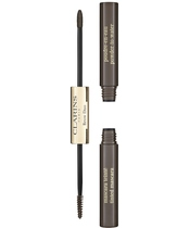 Clarins Brow Duo - 05 Dark Brown