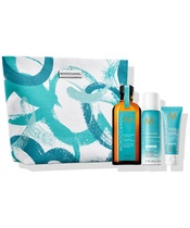 MOROCCANOIL® Spring Kit (Limited Edition)