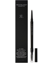 RevitaLash Hi Def Brow Pencil 0,14 gr. - Cool Brown