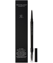 RevitaLash Hi Def Brow Pencil 0,14 gr. - Warm Brown