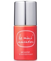 Le Mini Macaron Gel Polish 10 ml - Sun Down