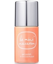 Le Mini Macaron Gel Polish 10 ml - Sun Beam