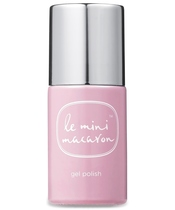 Le Mini Macaron Gel Polish 10 ml - Rose Antique