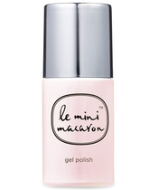 Le Mini Macaron Gel Polish 10 ml - Rose Glacée