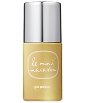 Le Mini Macaron Gel Polish 10 ml - Golden Glow