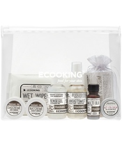 Ecooking Starter Kit W. Cleansing Gel Fragrance Free