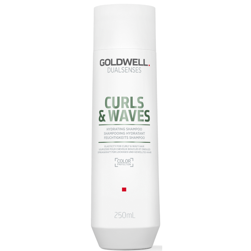Goldwell Dualsenses Curls & Waves Hydrating Shampoo 250 ml thumbnail