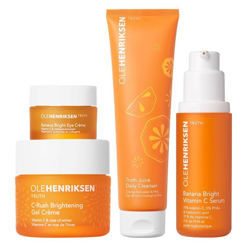 Ole Henriksen Ultimate Glow Kit thumbnail