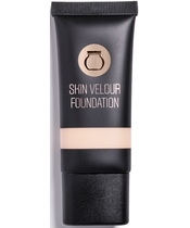 Nilens Jord Skin Velour Foundation 30 ml - No. 4450 Birch
