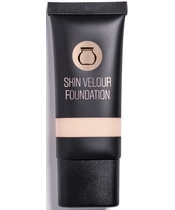 Nilens Jord Skin Velour Foundation 30 ml - No. 4451 Ash