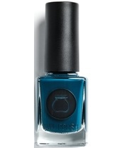 Nilens Jord Nail Polish 11 ml - No. 6622 Petrol Blue