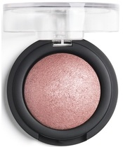 Nilens Jord Baked Mineral Eyeshadow - No. 6112 Rose