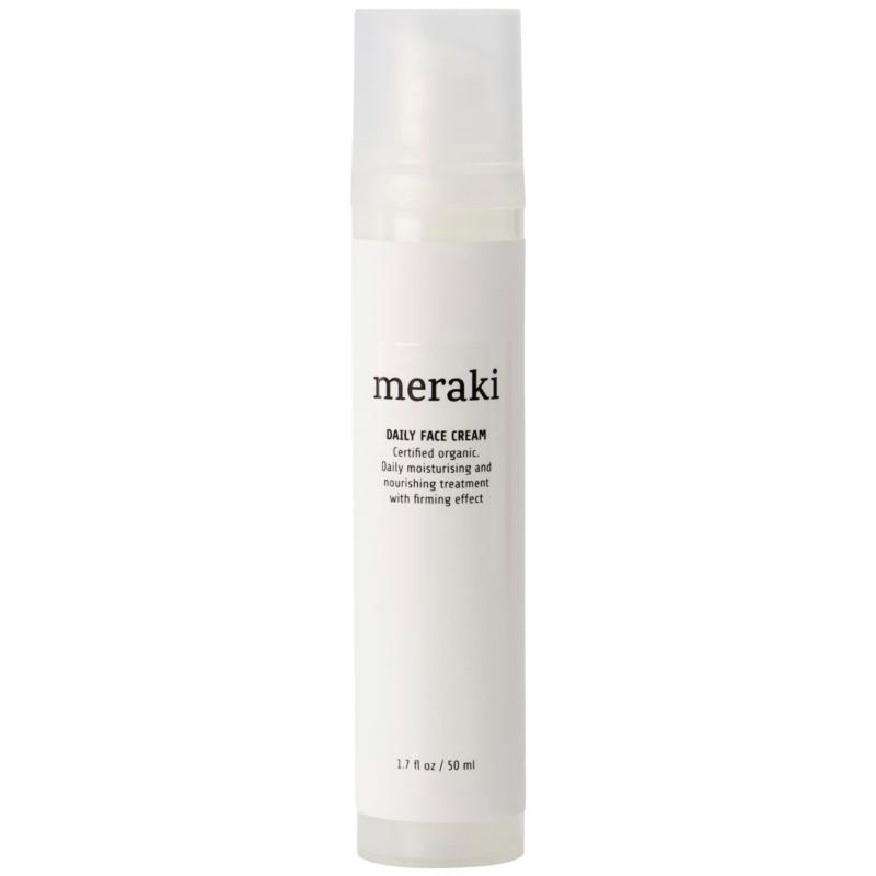 Meraki Daily Face Cream 50 Ml