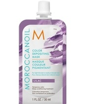 MOROCCANOIL® Color Depositing Mask 30 ml - Lilac
