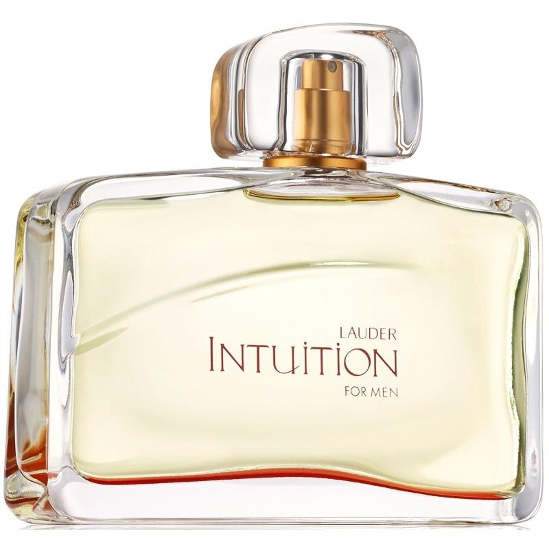 Estee Lauder Intuition For Men EDT 100 ml thumbnail