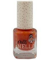 Miss NELLA Nail Polish 4 ml - Marshmallow Overload