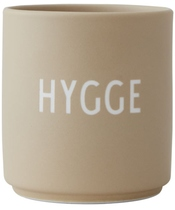 Design Letters Favourite Cup - Hygge