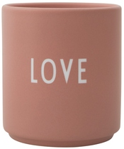Design Letters Favourite Cup - Love