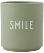 Design Letters Favourite Cup - Smile