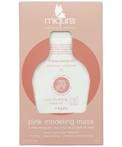 Miqura Pink Modeling Mask 1 Piece