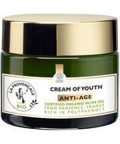 La Provencale Bio Balm Of Youth Anti-Age Day Cream 50 ml