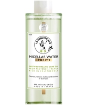 La Provencale Bio Micellar Water Purity 400 ml