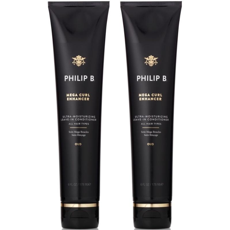 2 x Philip B Oud Royal Mega Curl thumbnail