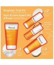 Murad Brighten Trial Kit (Limited Edition)