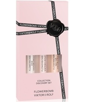 Viktor & Rolf Flowerbomb Discovery Set (Limited Edition)