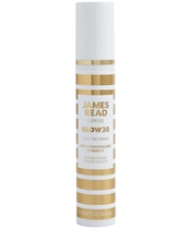 James Read Glow 20 Facial Tan Serum 50 ml