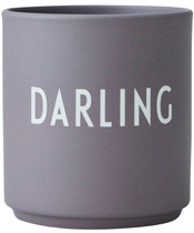 Design Letters Favourite Cup - Darling