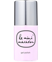 Le Mini Macaron Gel Polish 10 ml - Creme De Lavande