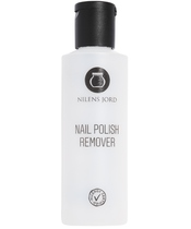 Nilens Jord Nail Polish Remover 100 ml - No. 6501