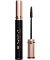 Irina The Diva Very Vixen Volume Mascara 12 ml - 002 Brown